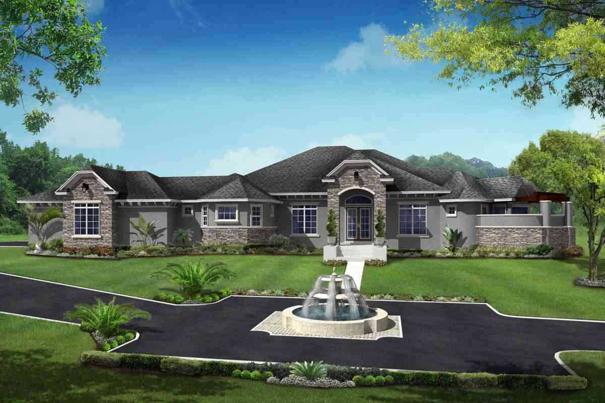 Architectural Rendering Benefits